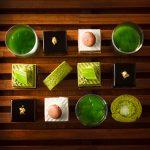 連日行列必至!ホテルニューオータニ「サンドウィッチ&スイーツビュッフェ 抹茶とメロンとチョコレート」