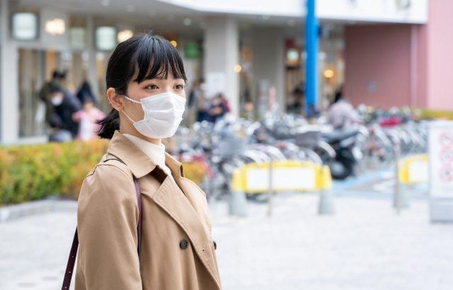 長時間のマスク着用による肌トラブルに悩んでいませんか